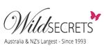 Wild Secrets logo