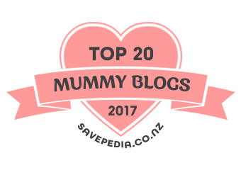 Top 20 Mummy Blogs