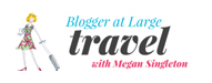 Blogger at Large Travel