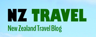 NZ Trravel: New Zealand Travel Blog