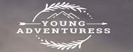 young adventuress