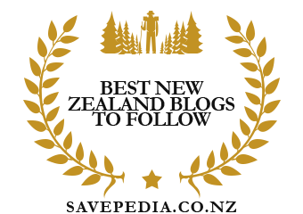 Banners for Best New Zealand Blogs to Follow